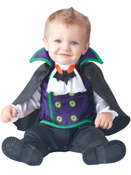 Vampiro Bebe