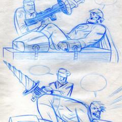 Foto 4 de 23 de la galería bored-to-death-comics en Espinof