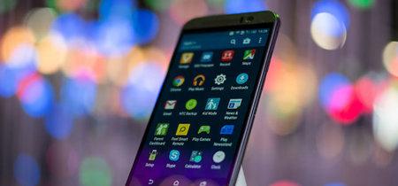 HTC: cayendo en ventas y callando en futuro