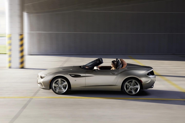 Foto de BMW Zagato Roadster Concept (7/14)