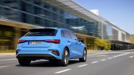 Audi A3 Sportback 40 Tfsie 2021 010