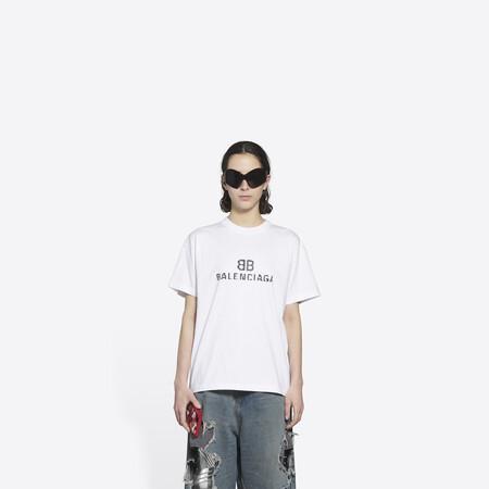 Camiseta Balenciaga 01