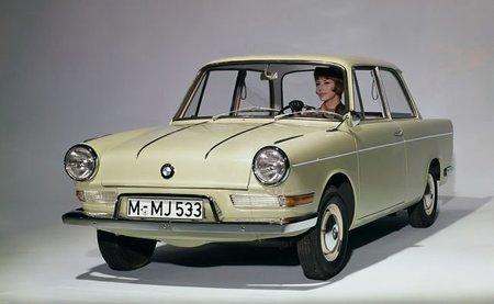 BMW 700, el coche que salvó la compañía (Parte 1)