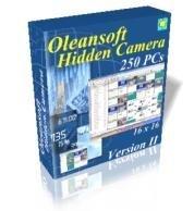 Oleansoft Hidden Camera, espiando a tus trabajadores