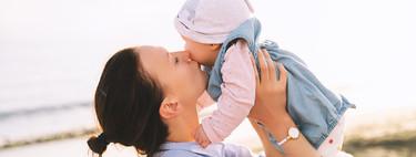 Tras 10 niños, una niña se convierte en el undécimo hijo de una madre del Reino Unido, y todo en 17 años