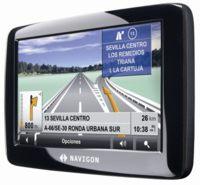 Navigon 2110 max en España