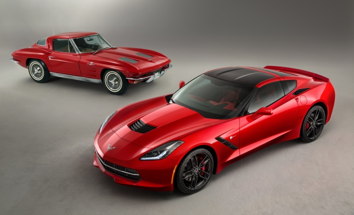 Foto de 2014 Chevrolet Corvette Stingray (25/43)