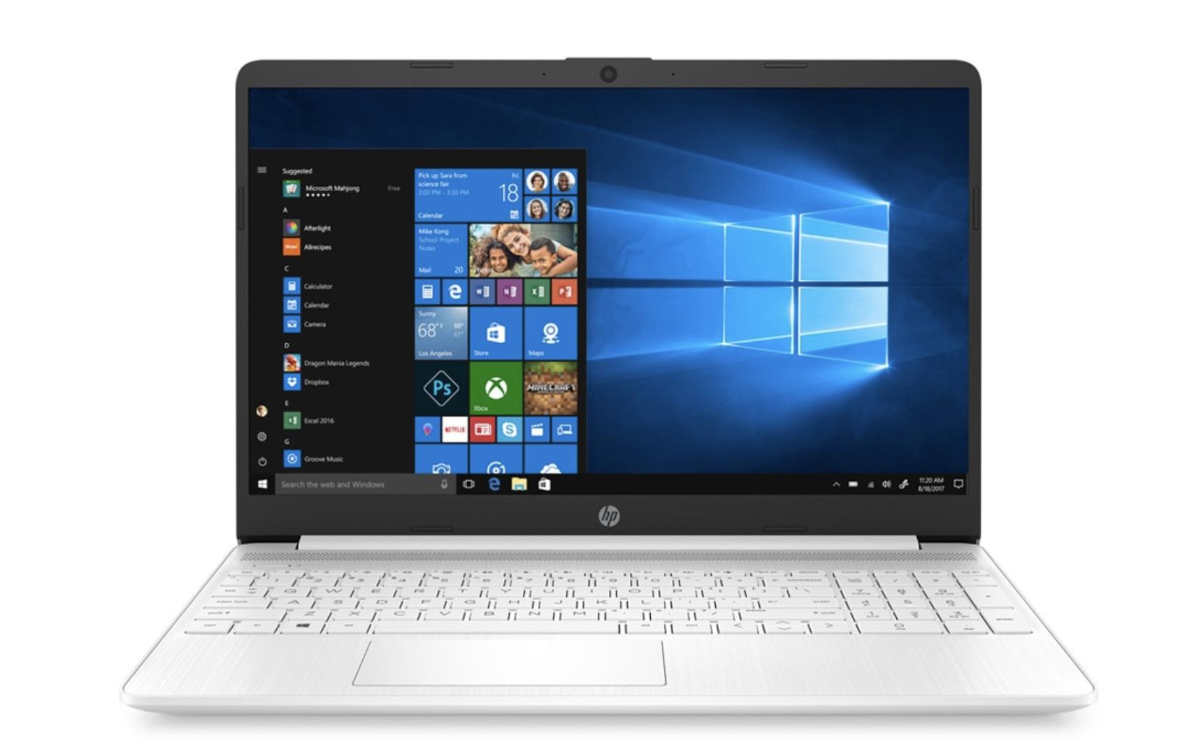 Portátil HP 15s-fq2011ns, i7, 16GB, 1TB SSD