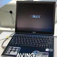 Asus U5F con Core 2 Duo
