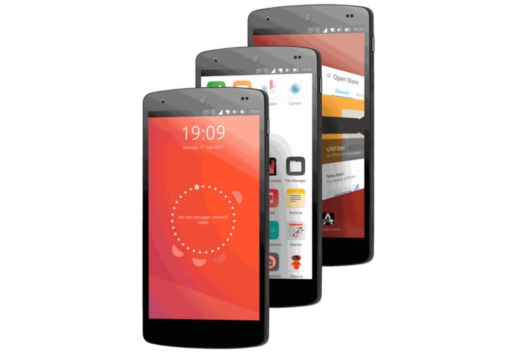 Resucitando a Ubuntu Touch: este es el proyecto que sigue defendiendo la validez de Ubuntu en el móvil