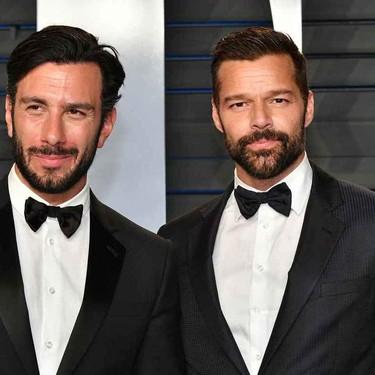 Y después de la ceremonia, éstos fueron los hombres mejor vestidos en la fiesta de Vanity Fair para los Oscars