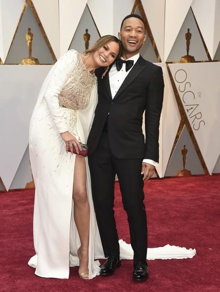 Parejas Oscars 2