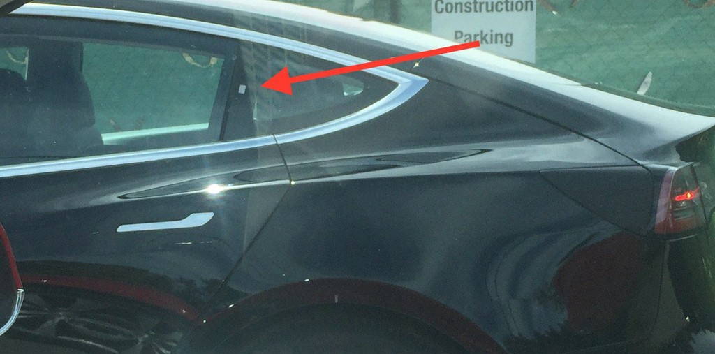 Model 3 Release Candidate 41