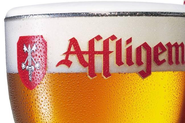 Cerveza de Abadía Affligem Blond, MEDALLA DE ORO EUROPEAN BEER STAR AWARDS