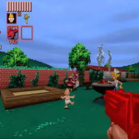 El mítico Zombies Ate my Neighbors de Konami dentro de Doom II quiere ser tu próximo mod favorito para PC