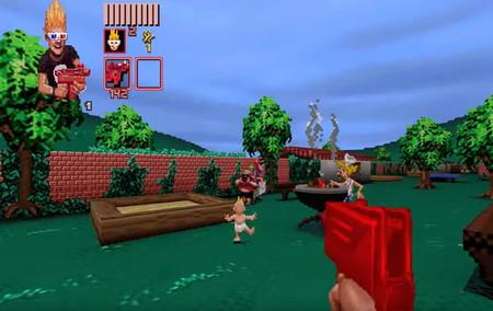 El mítico Zombies Ate my Neighbors de Konami dentro de Doom II quiere ser tu próximo mod favorito para PC