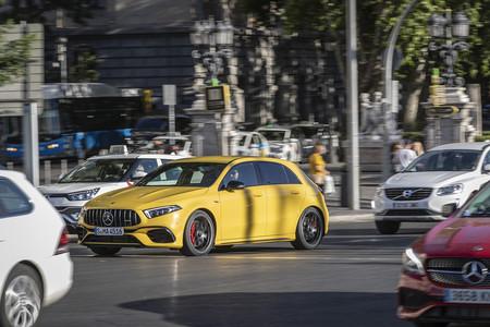 Mercedes Amg A 45 S 31
