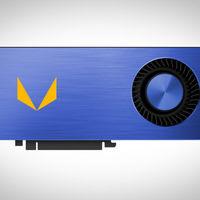 AMD lanza por fin sus Radeon Vega Frontier Edition: 13 TFLOPS no aptos para gamers (de momento)