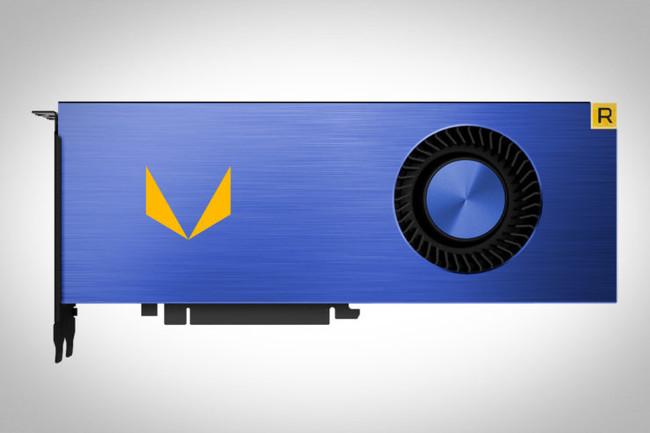 Radeon Vega1