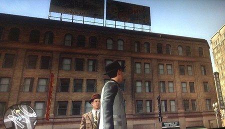 El edificio Bradbury en L.A. Noire