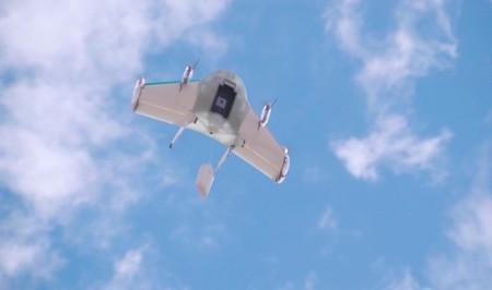 Los Drones para reparto de Google, pronto serán una realidad