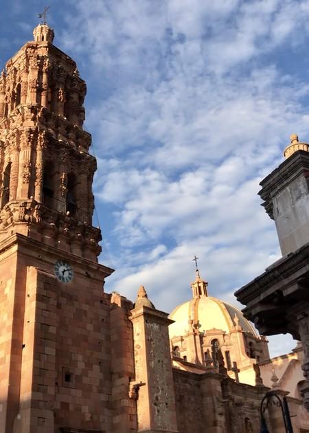 Catedral de Nuestra Señora de Zacatecas