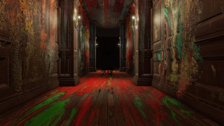 Layers Of Fear 1