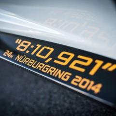 Foto 7 de 13 de la galería mclaren-650s-spider-nurburgring-24h-edition en Motorpasión