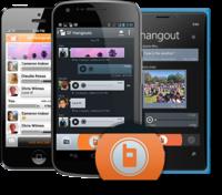 Convierte tu Windows Phone 8 en un Walkie Talkie con Voxer