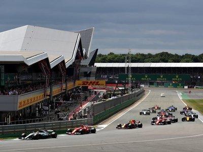 10 razones para seguir la temporada 2018 de Fórmula 1