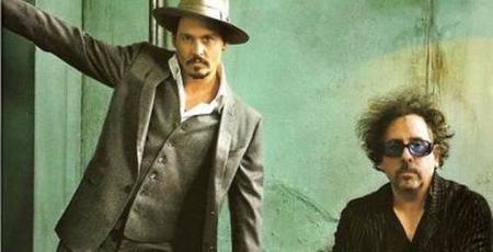 'Alice in Wonderland', ¿Johnny Depp de nuevo con Tim Burton?