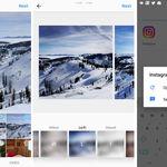 Instagram está probando los álbumes de hasta diez fotos en fase beta