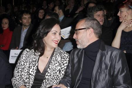 Vaya por Dios, Ana Millán y Fernando Guillén Cuervo dicen adiós al amor