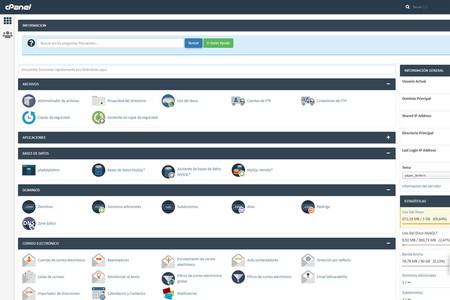 Las mejores alternativas gratuitas a cPanel para gestionar tu alojamiento web