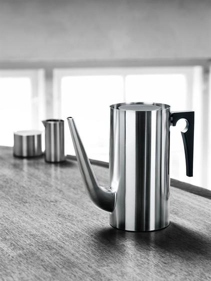 Foto de Diseños de ayer: Cylinda, menaje del hogar de Arne Jacobsen  (20/21)