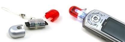 Dispositivo para recuperar la batería