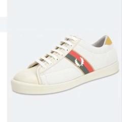 Foto 1 de 4 de la galería calzado-de-fred-perry-de-la-coleccion-primavera-verano-2008 en Trendencias