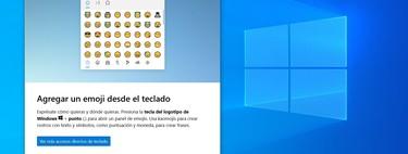 Microsoft se esforzará en que conozcamos las novedades de Windows 10 al actualizar a una gran versión