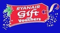 Cheques regalo de Ryanair