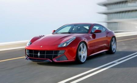 """Nuevo Ferrari FF tendrá una """"sorpresa"""" para sus dueños"""