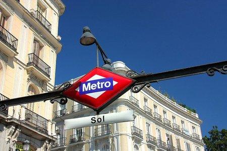 Madrid: si viajas en metro, entras gratis a los museos