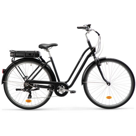 Bicicleta Urbana Electrica Elops Ebike 120