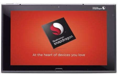 Snapdragon 805 Ultra HD es el nuevo procesador de Qualcomm