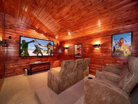 Consejos para disfrutar de un cine en casa