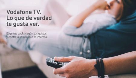 Nuevos Pack Vodafone TV vs antigua TV Total y TV Esencial, todo lo que ha cambiado en la oferta de televisión