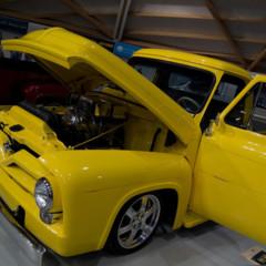 Foto 47 de 102 de la galería oulu-american-car-show en Motorpasión