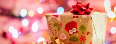 Los 53 mejores regalos de tecnología por menos de 50 euros
