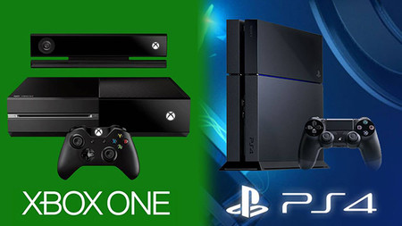 Xbox One Y Ps4