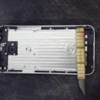 Parece que ya sabemos el posible tamaño y material del acabado del inminente Meizu MX5