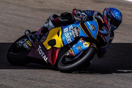 Marquez Sachsenring Moto2 2019